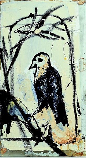 Tsibi Geva Bird 2005 M