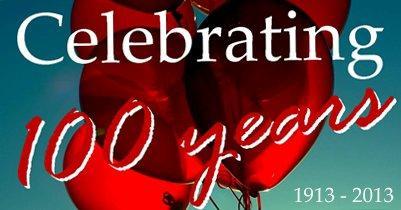 2013 Centennial Web Banner New