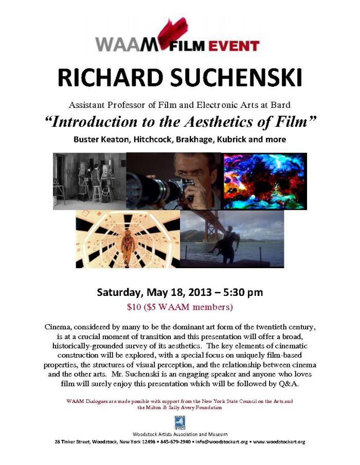 Richard Suchenski