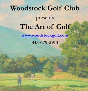 The Art of Golf WAAM