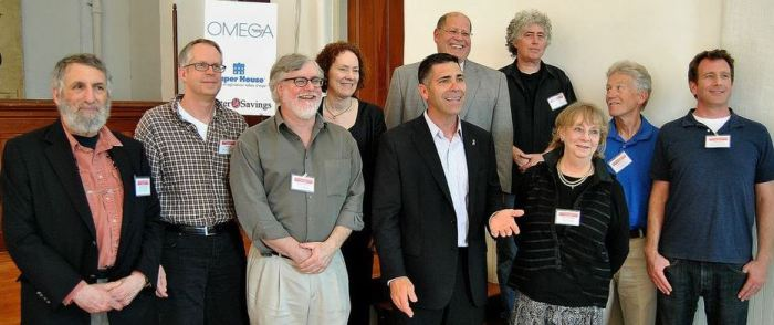 1st Annual Ulster County Executive's Art Awards WAAM