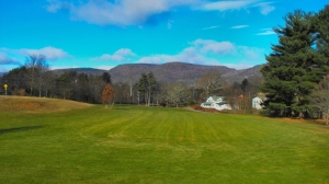 Woodstock Golf Club Fairway 1