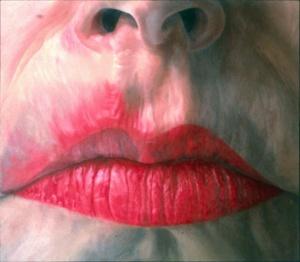 Catherine Murphy Persimmon 1991