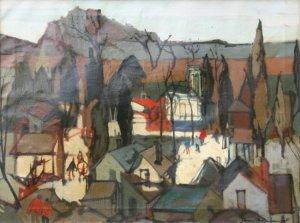 John Faben Limbert