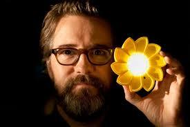 Olaf Eliasson  Little Sun