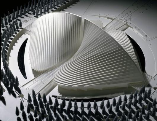 529f7cd0e8e44ef5dc000009_santiago-calatrava-the-metamorphosis-of-space_03-530x408