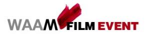 waam film event