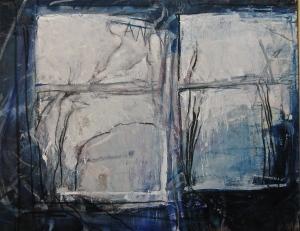 Roberta Sickler  Paintings 2013