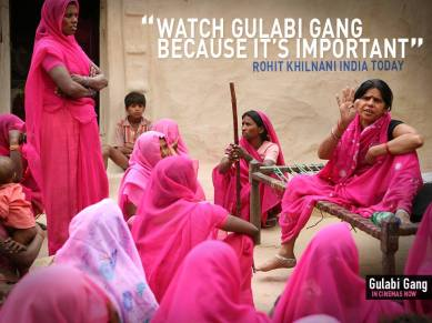 gulabi gang 1 large