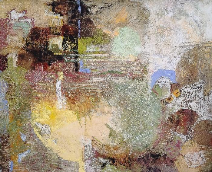 Judy Jamison