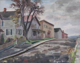 187: Eugene Speicher (1883-1962)