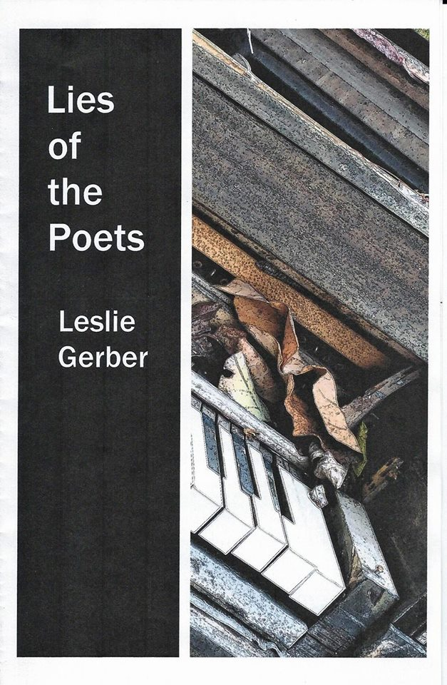 Lies of the Poets Leslie Gerber