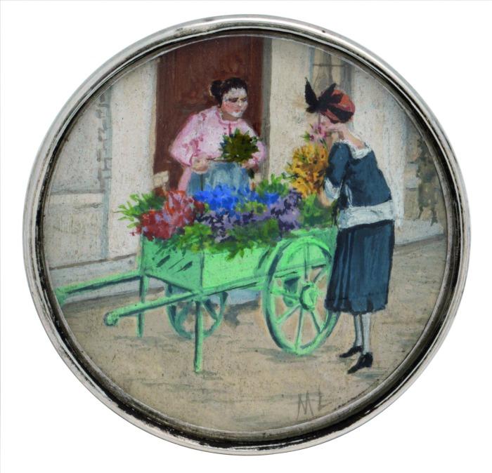 miniature-sur-papier-vers-1913