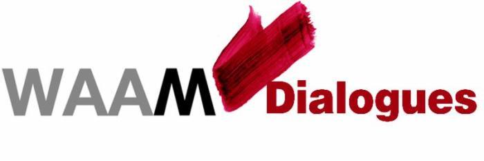 WAAM Dialogues header