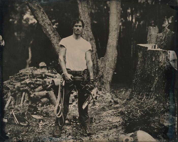 John - Arborist