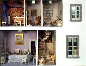 The Stettheimer Dollhouse