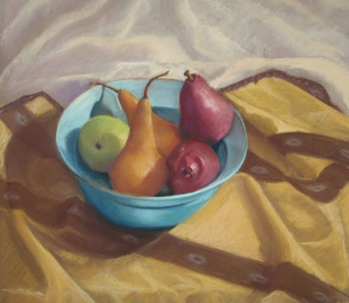 bowl-of-pears